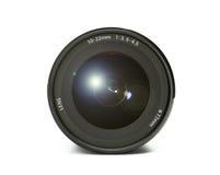 obiektyw kamery Obraz Royalty Free