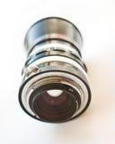 obiektyw stary Fotografia Stock