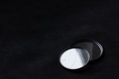 Obiektywu filtr z łamanym szkłem kamery skutka eps10 ilustracyjny obiektywu tęczy wektor Obraz Stock