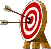 Obiettivo Immagine Stock Libera da Diritti