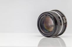 obiettivo Fotografie Stock