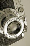 Obiettivo. fotografia stock libera da diritti