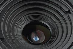 Obiettivo del CCTV Fotografia Stock