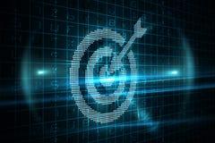 Obiettivo di Digital Immagine Stock Libera da Diritti