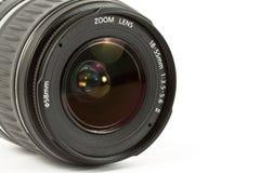 Obiettivo di zoom Immagini Stock
