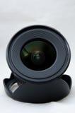 Obiettivo grandangolare Fotografie Stock Libere da Diritti
