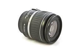 Obiettivo per una macchina fotografica digitale. fotografia stock