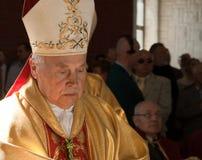 Obispo. Foto de archivo