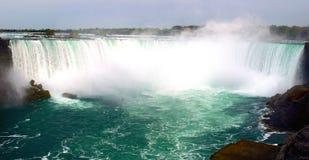 objętych Niagara Zdjęcia Stock