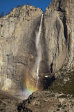 objętych Yosemite Zdjęcie Stock
