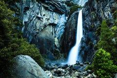 objętych Yosemite obrazy stock