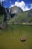 objętych Yosemite Zdjęcia Stock