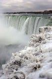 objętych Niagara zdjęcia royalty free