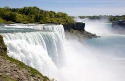 objętych Niagara