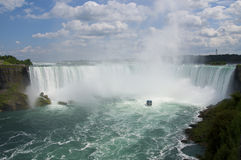 objętych Niagara obrazy royalty free