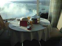 obj?tych Niagara zdjęcie stock