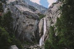 objętych Yosemite Obraz Royalty Free