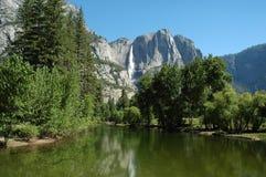 objętych Yosemite Obraz Stock