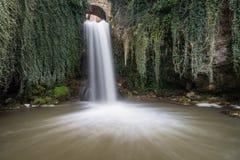 Objeżdżać prowincję Burgos, Spain! fotografia stock