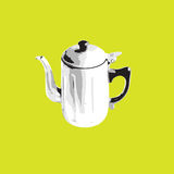 Object jug vector trace Stock Photography