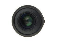 Objectif de caméra professionnel Photos stock