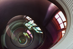 Free Objective Lens Closeup Stock Images - 73909994