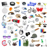 Objects Royalty Free Stock Image
