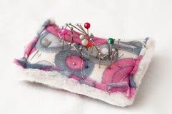 Objects dressmaker Stock Photo