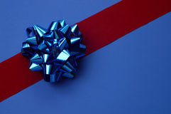 Objects - Gift Wrapping Royalty Free Stock Photography