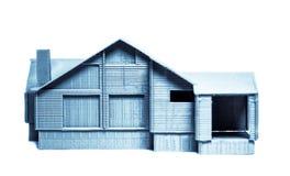 Objet coloré lumineux imprimé par l'imprimante 3d Photographie stock libre de droits