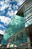 Objet d'immeubles (affaires c Photographie stock libre de droits