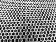 Objet de filtre et de surface Images stock