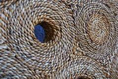 Objet de textil d'art Image libre de droits