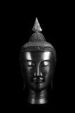 Objet façonné antique de Bouddha Photos libres de droits