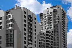 Objet immobilier inutile Photo libre de droits
