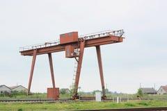 Objet industriel Image stock