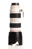 Objet-verre professionnel pour l'appareil-photo Photos libres de droits