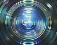 Objetiva colorida Fotos de Stock