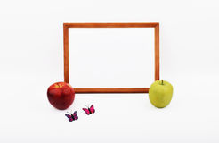 Objetividade minimalista nova 132 Imagens de Stock