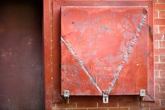 Objeto abstracto Fotos de archivo