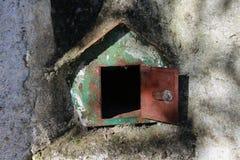 objeto aislado 3d Imagen de archivo