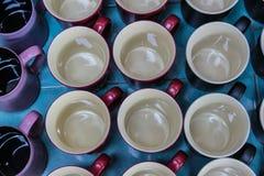 Objeto cup01 Fotografía de archivo