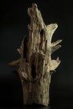 Objeto de madeira Fotografia de Stock Royalty Free