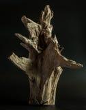 Objeto de madeira Imagens de Stock