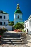 Objeto del arte de la historia de Kiev Pechersk Lavra Ukraine fotos de archivo