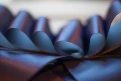 Objeto del regalo Bow Imagen de archivo libre de regalías
