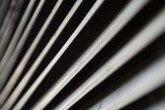 Objeto industrial abstracto Foto de archivo libre de regalías