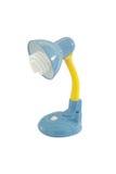 objeto isolado Tabela-lâmpada em um fundo branco Imagem de Stock Royalty Free