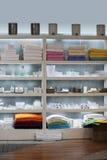Objetos caseros de la decoración Fotografía de archivo libre de regalías
