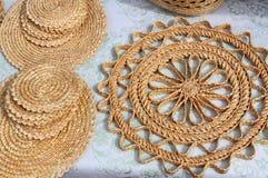 Objetos decorativos Fotos de Stock